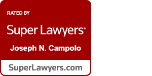 Super Lawyers 2020 Joseph Campolo