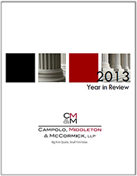 2014 Firm Overview