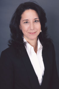 Christine Malafi partner