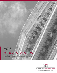 2015 Firm Overview