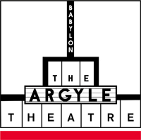 Babylon The Argyle Theatre Logo