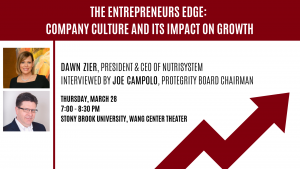 The Entrepreneurs Edge: Company Culture and its Impact on Growth