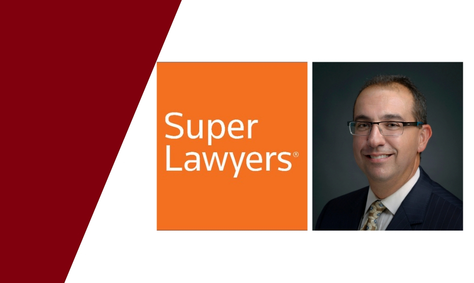 Don Rassiger, Super Lawyers