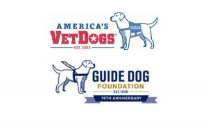 Campolo Elected to National Boards of Directors of Guide Dog Foundation and America's VetDogs