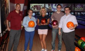 Strikes and Spares: CMM Cares Bowling Fundraiser Brings Business Community Together