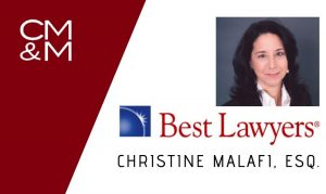 Malafi Recognized by Peers for Inclusion in The Best Lawyers in America for Third Consecutive Year