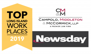 "CMM Spotlighted in Newsday Feature ""Perks that Inspire Worker Enthusiasm"""
