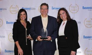Campolo Addresses Business Community at Long Island Business Hall of Fame Induction