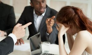 Legal Issues Surrounding Workplace Bullying