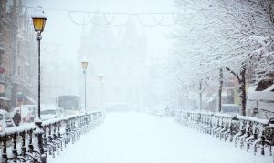 Winter Weather Policies for Employers