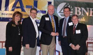 Campolo's Remarks at 42nd Annual HIA-LI Legislative Breakfast Featuring Elected Officials