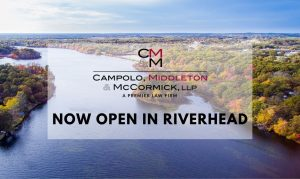 CMM Continues Meteoric Growth with Opening of Riverhead Office