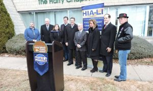 """Campolo: """"Long Island Innovation Park at Hauppauge Has Achieved a Renewable Energy Milestone"""""""