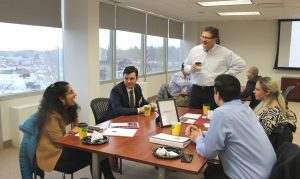 CMM Leads the Way with Innovative Young Professional Series