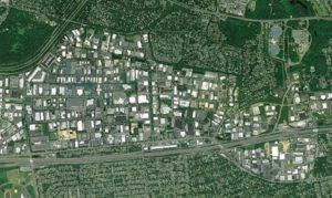 Campolo's Economic Development Efforts featured in Newsday's Coverage of Zoning Hearing