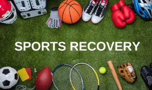 CMM Strategies Presents Business Unusual: Sports Recovery