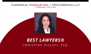 Malafi Recognized by Peers for Inclusion in The Best Lawyers in America for Fourth Consecutive Year