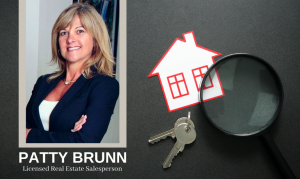 CMM Success Spotlight: Realtor Patty Brunn