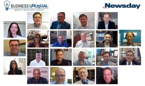 """Campolo, """"Business Unusual"""" Highlighted in Newsday: """"Boosting Engagement for Virtual Events"""""""