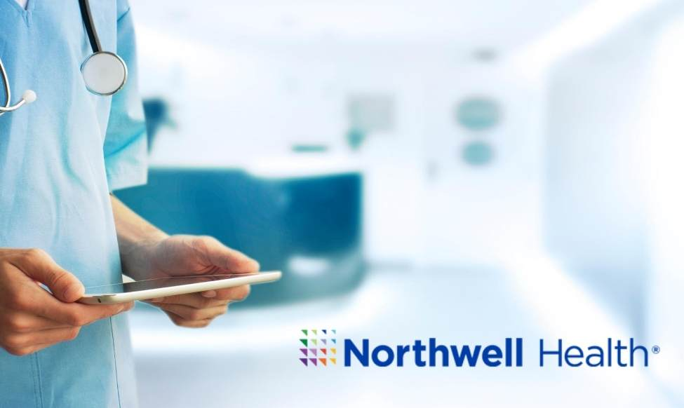 Northwell Health John Flanagan Business Unusual