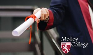 CMM Strategies Presents Business Unusual: Dr. James Lentini, President of Molloy College