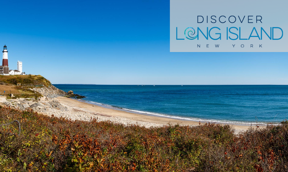 Discover Long Island Business Unusual