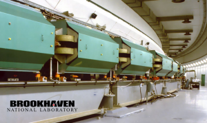 CMM Strategies Presents Business Unusual: The Electron-Ion Collider at Brookhaven National Lab