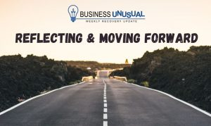 CMM Strategies Presents Business Unusual: Reflecting & Moving Forward