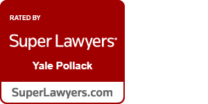 Super Lawyers Yale Pollack