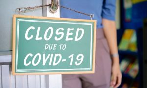 Business Interruption Claims and COVID: Legislative Update