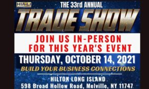 Campolo to Speak at HIA-LI's 33rd Annual Trade Show & Conference