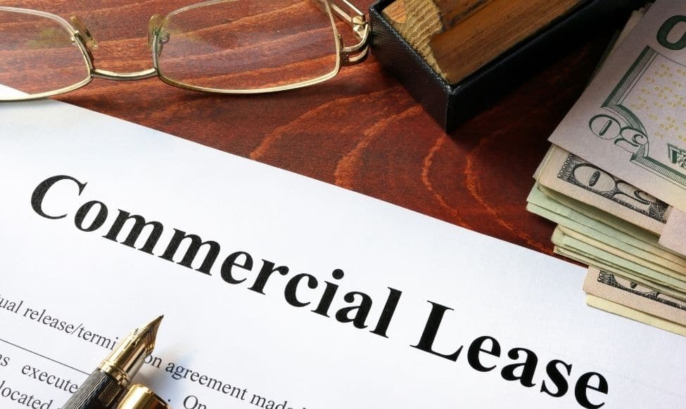 COVID Commercial Lease Disputes