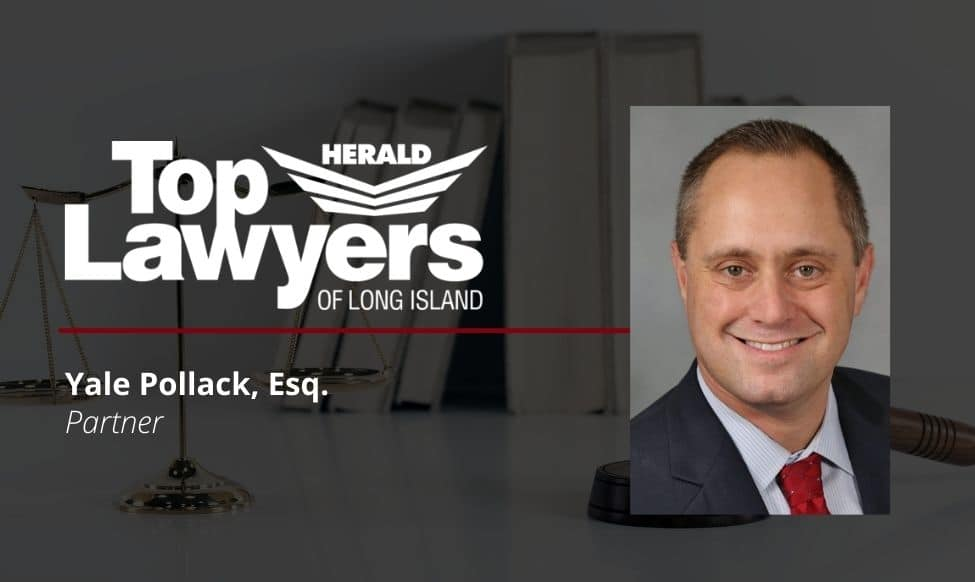 Yale Pollack Esq Top Lawyers